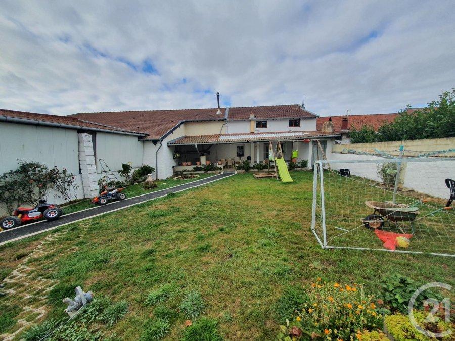 Maison à vendre F3 à Waldwisse