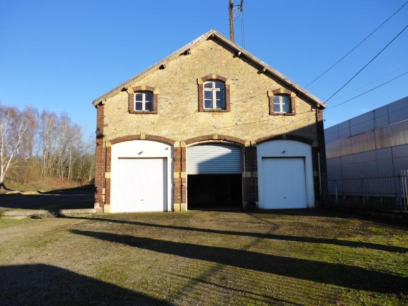 Immeuble de rapport à vendre à Longwy