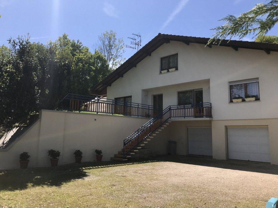 Maison à vendre F7 à Marbache