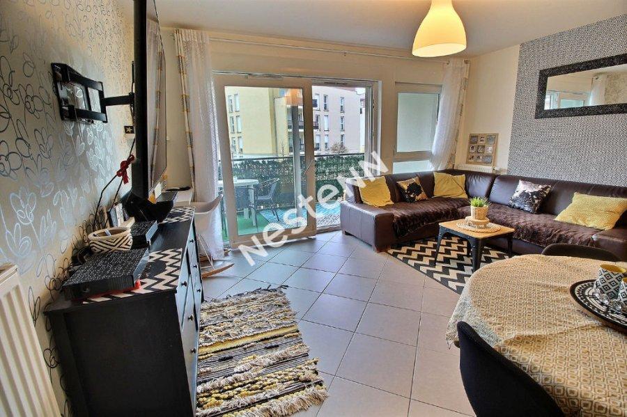acheter appartement 3 pièces 68 m² woippy photo 2