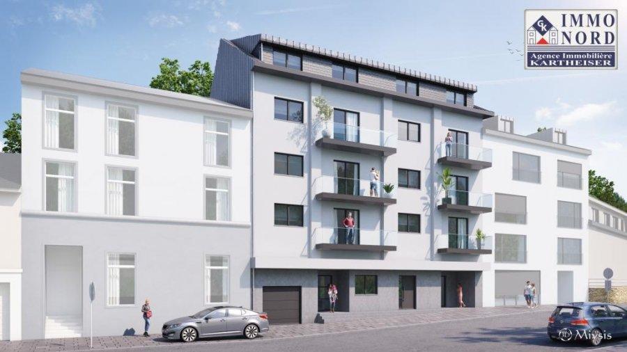acheter appartement 2 chambres 72.61 m² clervaux photo 1