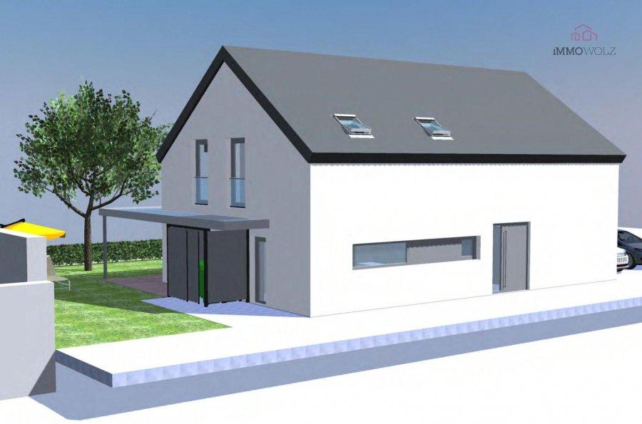 acheter terrain constructible 0 chambre 0 m² marnach photo 6