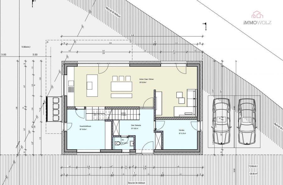 acheter terrain constructible 0 chambre 0 m² marnach photo 7