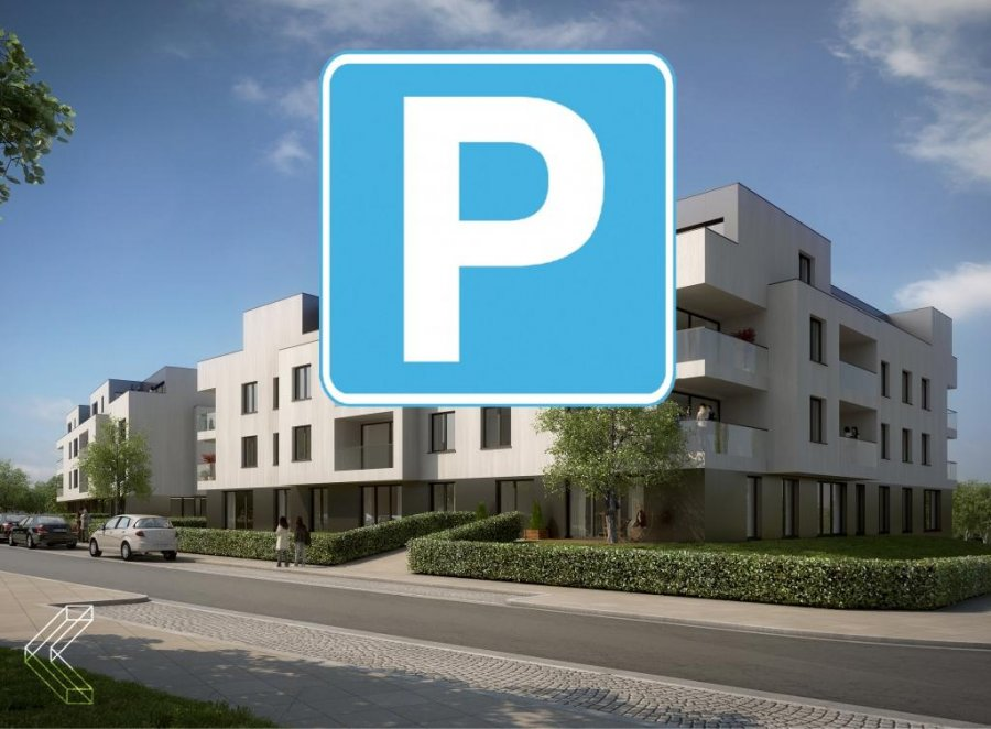 Garage parking en vente luxembourg cessange 35 000 for Garage a acheter