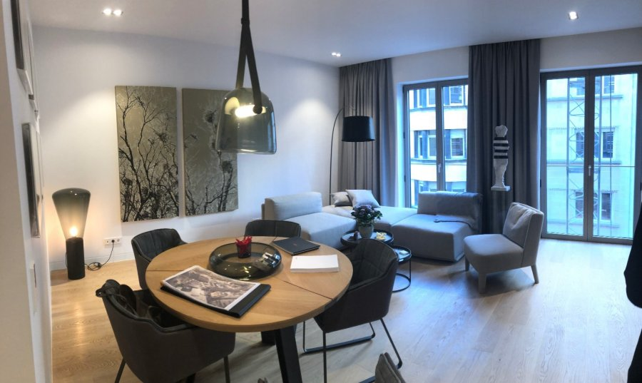 acheter appartement 1 chambre 86.98 m² luxembourg photo 1