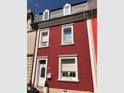 Terraced for sale 3 bedrooms in Pétange - Ref. 7194236