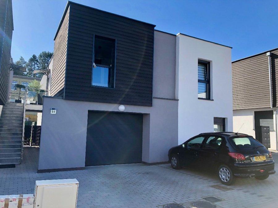 acheter appartement 4 pièces 90 m² sarreguemines photo 1
