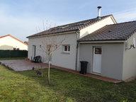 Maison à vendre F6 à Jarny - Réf. 5068668