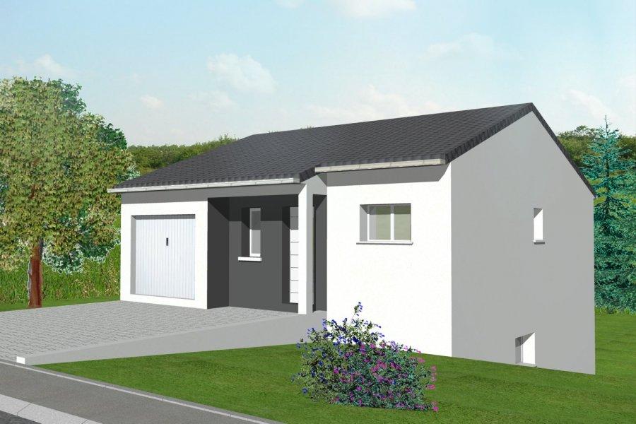acheter maison 3 pièces 120 m² longwy photo 1