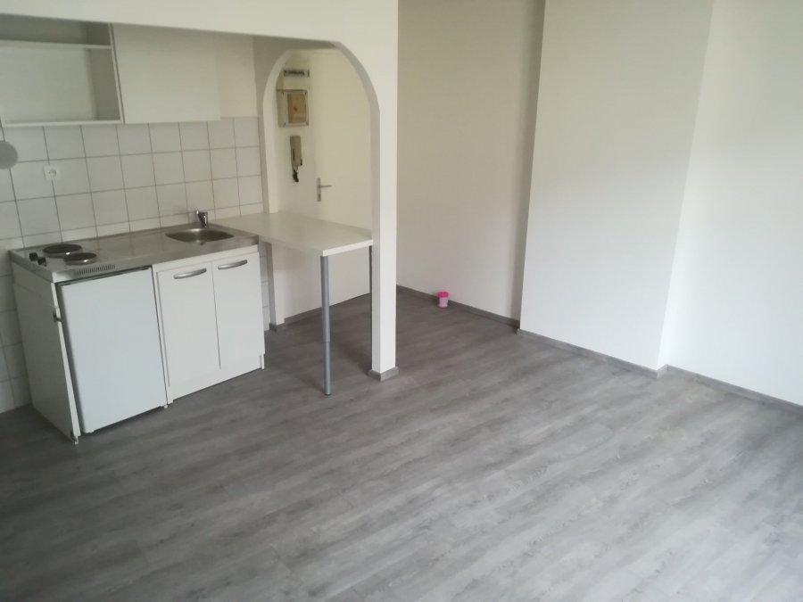 louer appartement 1 pièce 24.74 m² nancy photo 1