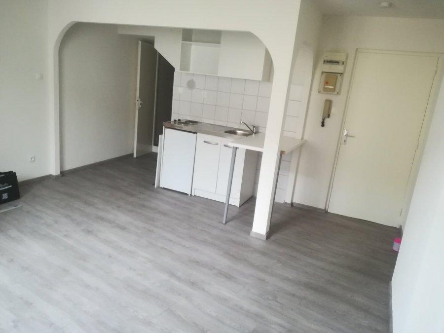 louer appartement 1 pièce 24.74 m² nancy photo 2