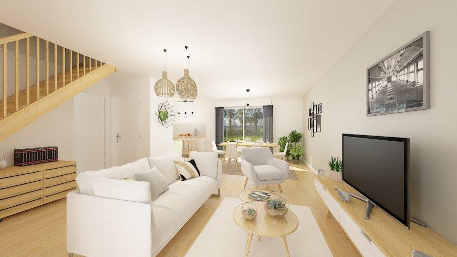acheter maison 5 pièces 106 m² saint-père-en-retz photo 3