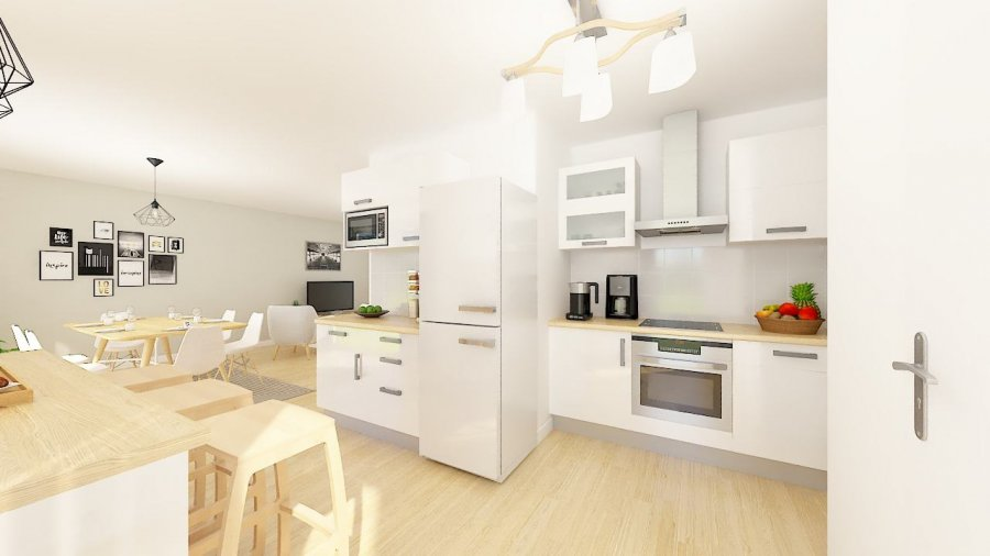 acheter maison 5 pièces 106 m² saint-père-en-retz photo 4