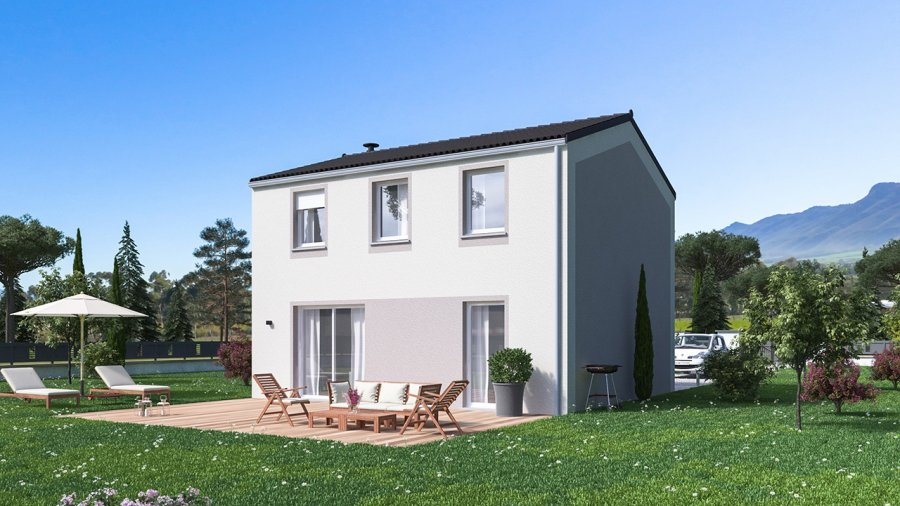 acheter maison 5 pièces 106 m² saint-père-en-retz photo 2