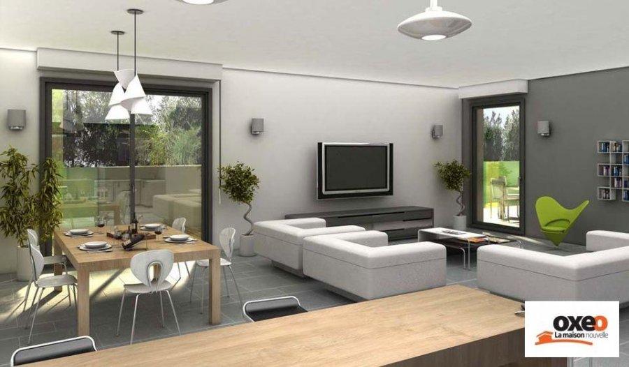 acheter maison individuelle 4 pièces 88 m² contrexéville photo 2