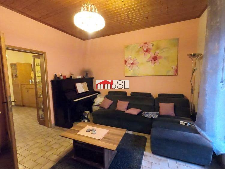 acheter maison mitoyenne 6 chambres 170 m² esch-sur-alzette photo 2