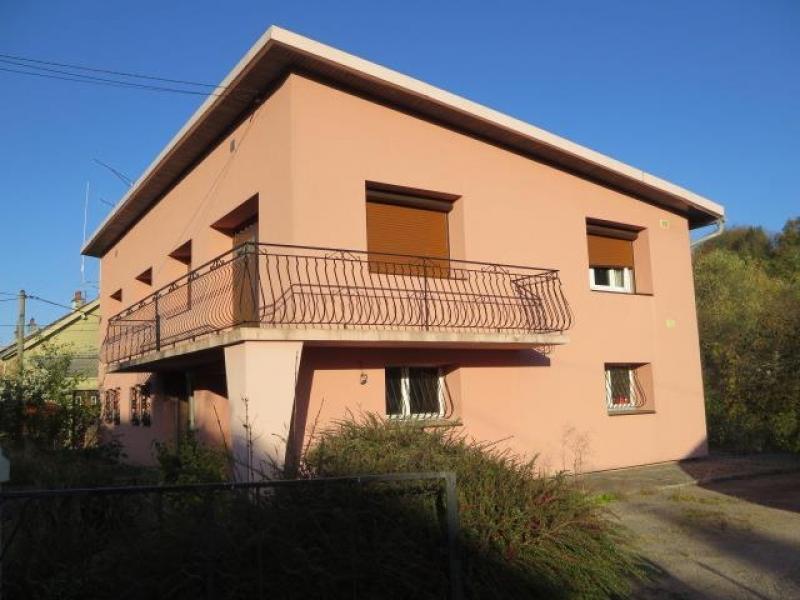 acheter maison 5 pièces 140 m² épinal photo 1