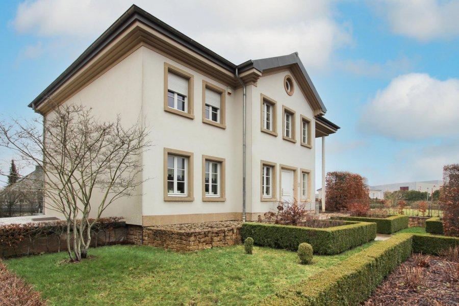 acheter maison 4 chambres 460 m² sandweiler photo 1