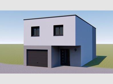 Maison individuelle à vendre F4 à Audun-le-Tiche - Réf. 6425212