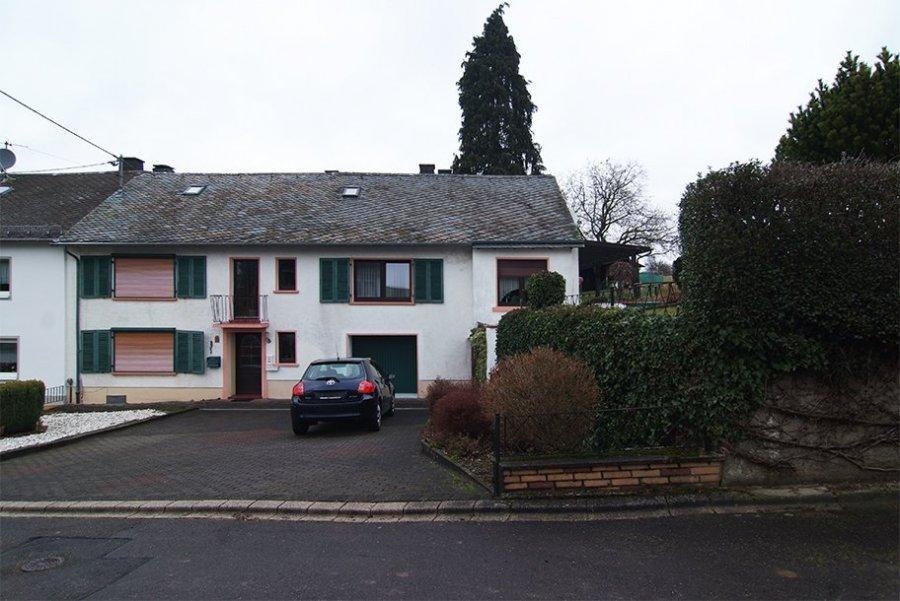 acheter maison mitoyenne 0 pièce 160 m² lorscheid photo 1