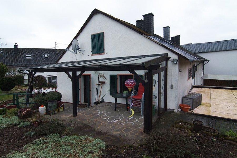 acheter maison mitoyenne 0 pièce 160 m² lorscheid photo 2