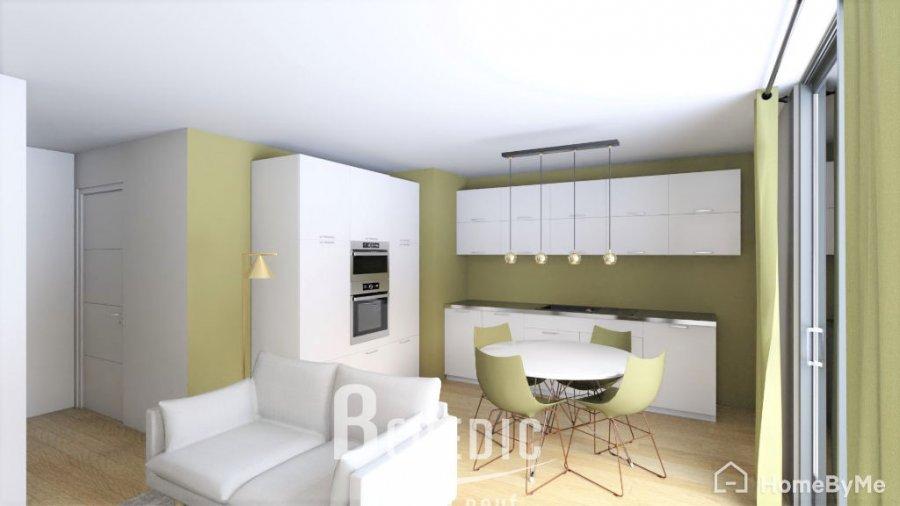 acheter programme neuf 0 pièce 42.77 à 66.91 m² longeville-lès-metz photo 1