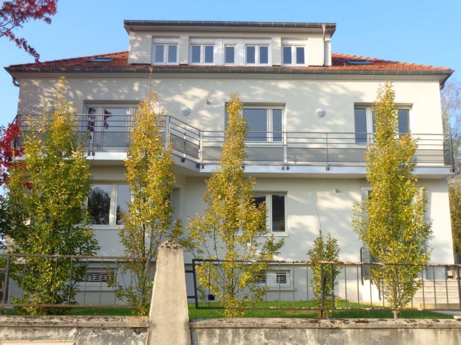 louer appartement 4 pièces 63 m² metz photo 1