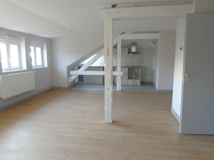 louer appartement 4 pièces 63 m² metz photo 2
