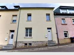 House for sale 4 bedrooms in Luxembourg-Bonnevoie - Ref. 7203452