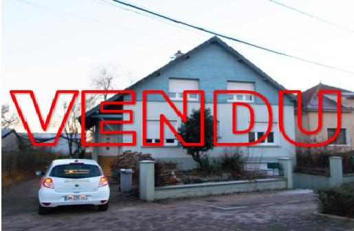 acheter maison 7 pièces 160 m² mexy photo 1