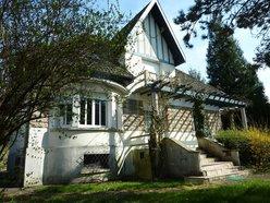 Maison de maître à vendre F6 à Longwy - Réf. 5286780