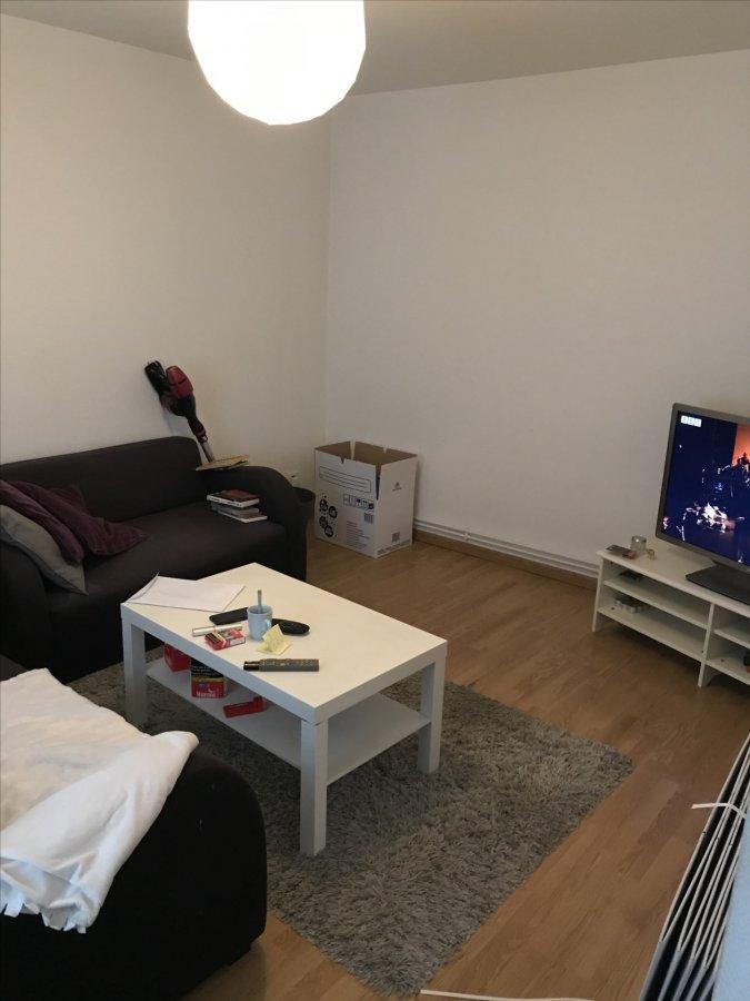 Appartement à louer F3 à Hayange
