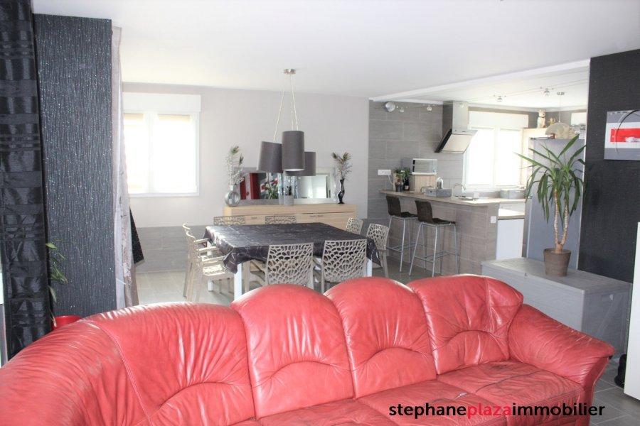 acheter maison 5 pièces 120 m² doncourt-lès-conflans photo 6