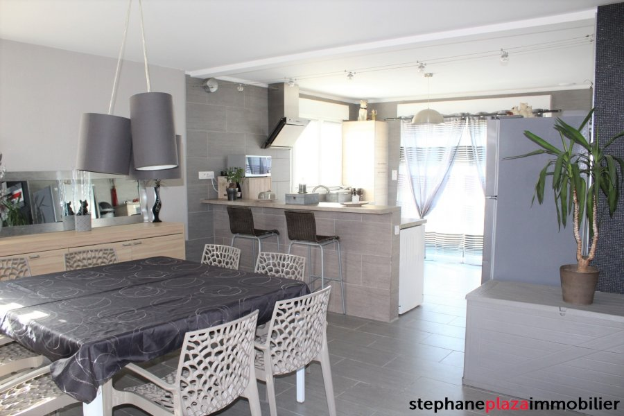 acheter maison 5 pièces 120 m² doncourt-lès-conflans photo 2