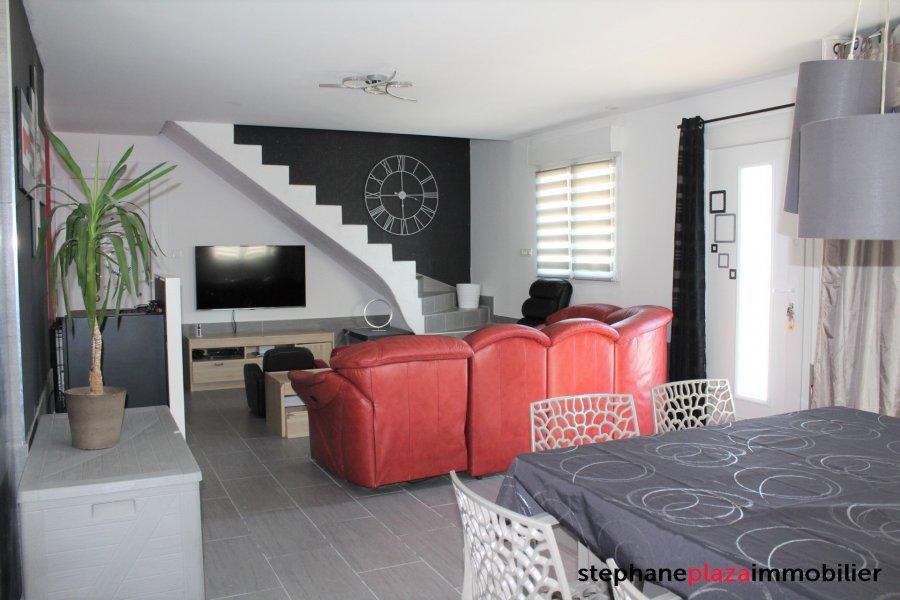 acheter maison 5 pièces 120 m² doncourt-lès-conflans photo 5