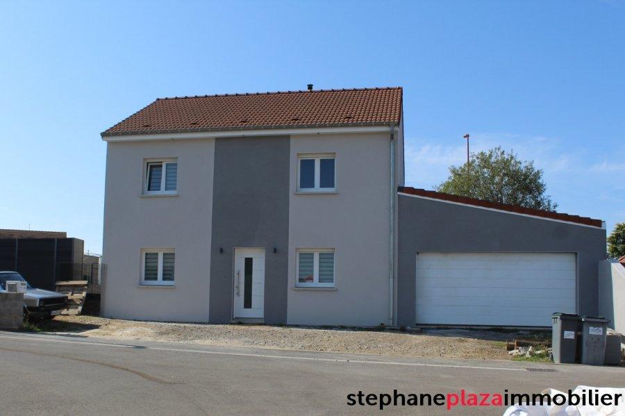 acheter maison 5 pièces 120 m² doncourt-lès-conflans photo 3