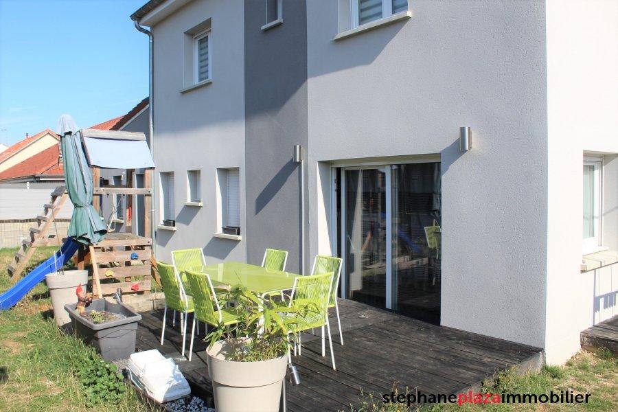 acheter maison 5 pièces 120 m² doncourt-lès-conflans photo 4