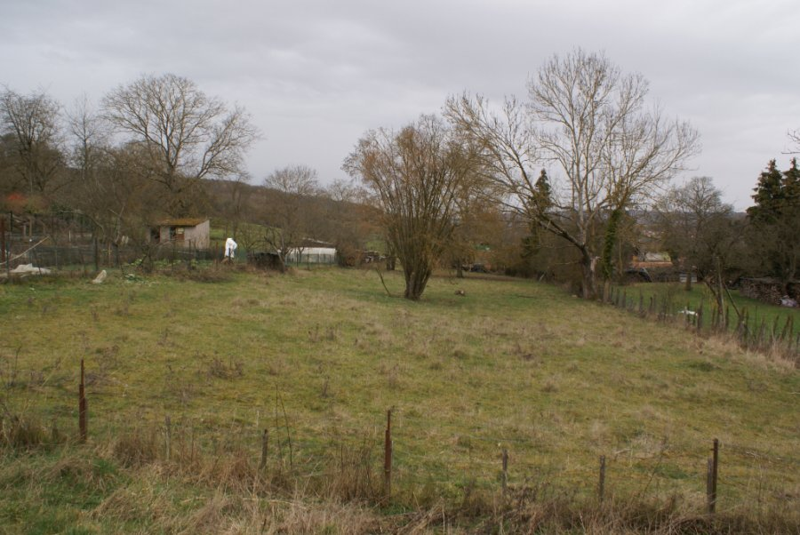 acheter terrain constructible 0 pièce 1023 m² flavigny-sur-moselle photo 1