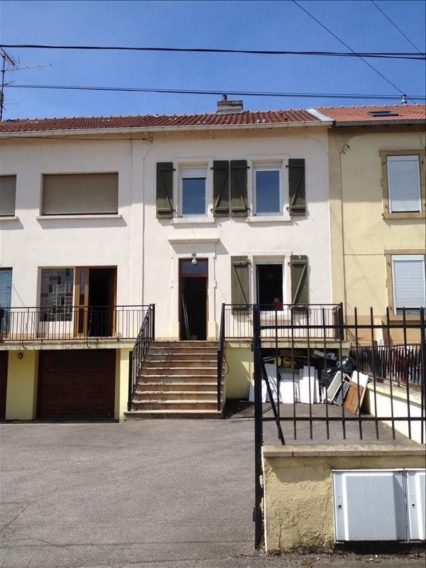Location Appartement Thionville Particulier