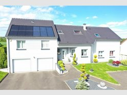 Maison à vendre F7 à Sierck-les-Bains - Réf. 7220604
