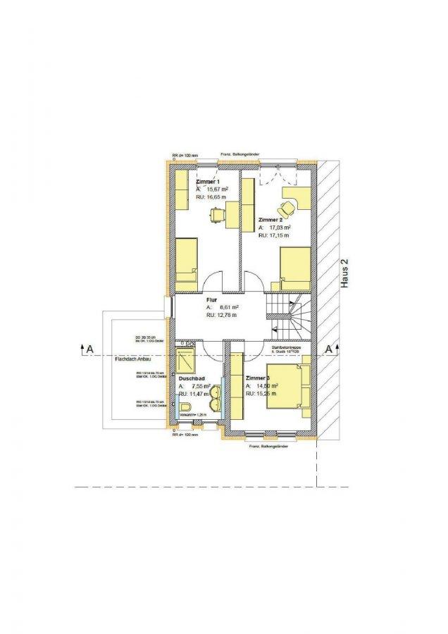 acheter maison mitoyenne 4 chambres 187.44 m² dudelange photo 3