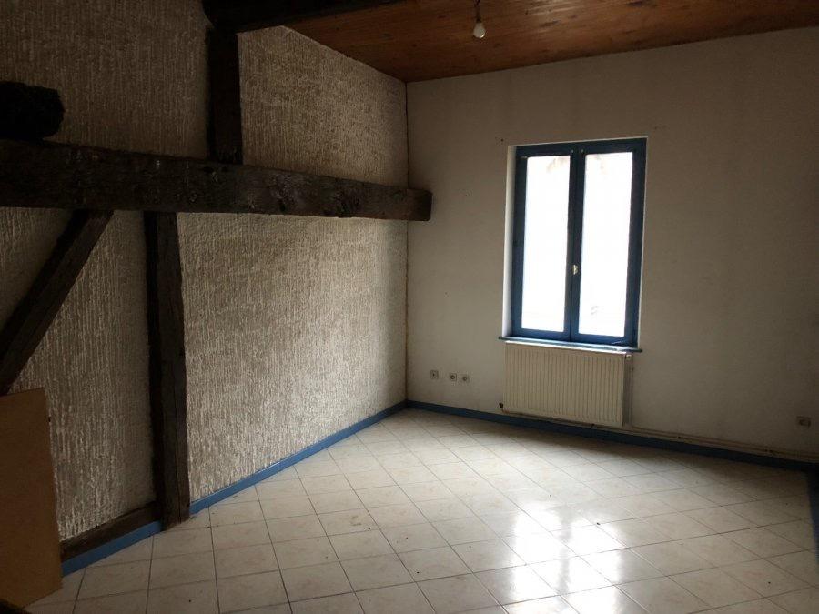 Immeuble de rapport à vendre F10 à Bar-le-Duc