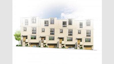 Lotissement à vendre à Luxembourg-Cessange - Réf. 6864252