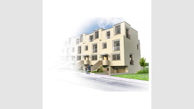 Housing project for sale in Luxembourg - Ref. 6864252