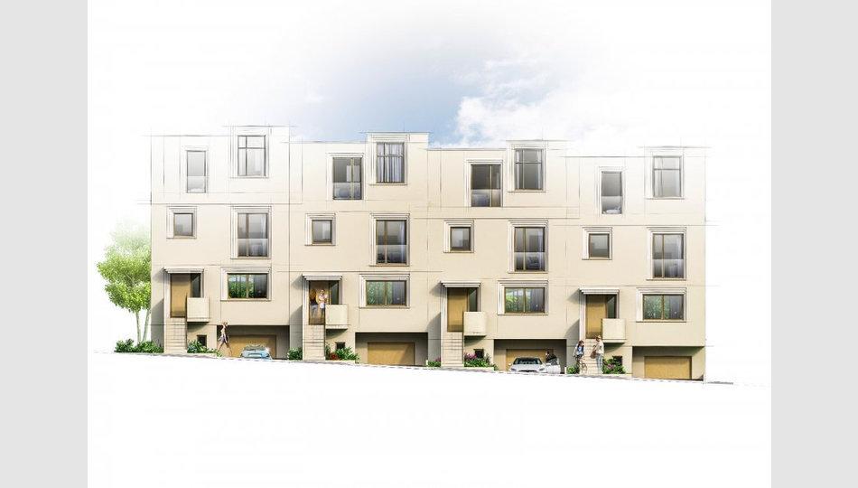 Wohnsiedlung zum Kauf in Luxembourg (LU) - Ref. 6864252