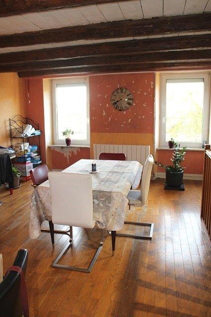 Maison mitoyenne à vendre F6 à Sierck-les-Bains