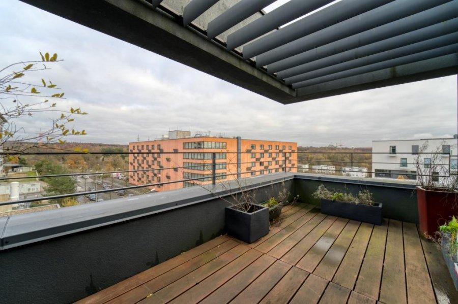 Appartement à vendre à Luxembourg-Gare