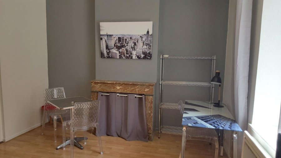 louer appartement 2 pièces 31.54 m² nancy photo 2