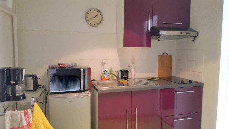louer appartement 2 pièces 31.54 m² nancy photo 1