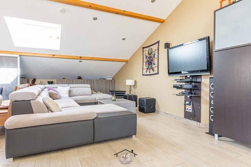 Maison à vendre F5 à Gravelotte